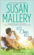 Just One Kiss by Susan Mallery: Book Cover