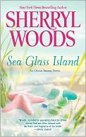 Sea Glass Island by Sherryl Woods: Book Cover
