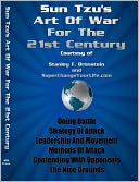 Sun Tzu's Art of War For The 21st Century by Stanley Bronstein: NOOK Book Cover