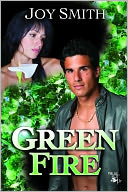 Green Fire by Joy Smith: NOOK Book Cover