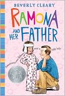 Ramona and Her Father by Beverly Cleary: NOOK Book Cover