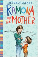 Ramona and Her Mother by Beverly Cleary: NOOK Book Cover