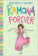 Ramona Forever by Beverly Cleary: NOOK Book Cover