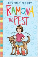 Ramona the Pest by Beverly Cleary: NOOK Book Cover