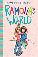 Ramona's World by Beverly Cleary: NOOK Book Cover