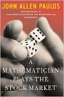 A Mathematician Plays The Stock Market by John Allen Paulos: NOOK Book Cover