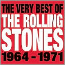 The Very Best of the Rolling Stones 1964-1971 by The Rolling Stones: CD Cover