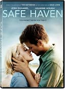 Safe Haven with Josh Duhamel