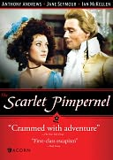 The Scarlet Pimpernel with Jane Seymour
