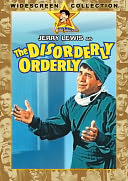 The Disorderly Orderly with Jerry Lewis