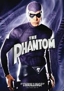 The Phantom with Billy Zane