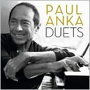 Duets by Paul Anka: CD Cover