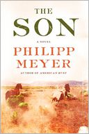 The Son by Philipp Meyer: Book Cover