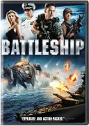 Battleship with Taylor Kitsch