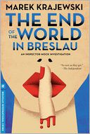The End of the World in Breslau by Marek Krajewski: Book Cover