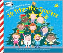 10 Trim-the-Tree'ers by Janet Schulman: Book Cover