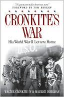 Cronkite's War by Walter Cronkite: Book Cover