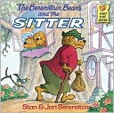 The Berenstain Bears and the Sitter by Stan Berenstain: NOOK Book Cover