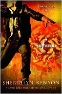 Inferno (Chronicles of Nick Series #4) by Sherrilyn Kenyon: NOOK Book Cover