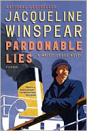 Pardonable Lies (Maisie Dobbs Series #3) by Jacqueline Winspear: NOOK Book Cover