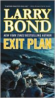 Exit Plan by Larry Bond: NOOK Book Cover