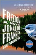 Freedom by Jonathan Franzen: NOOK Book Cover