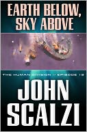 The Human Division #13 by John Scalzi: NOOK Book Cover