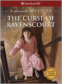 The Curse of the Ravenscourt by Sarah Masters Buckey: NOOK Book Cover