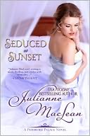 Seduced At Sunset by Julianne MacLean: NOOK Book Cover