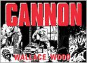 Cannon by Wallace Wood: Book Cover
