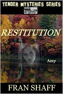 Restitution by Fran Shaff: NOOK Book Cover