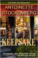 Keepsake by Antoinette Stockenberg: NOOK Book Cover