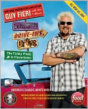 Diners, Drive-Ins, and Dives by Guy Fieri: Book Cover