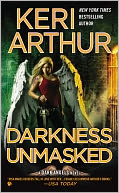 Darkness Unmasked (Dark Angels Series #5) by Keri Arthur: NOOK Book Cover