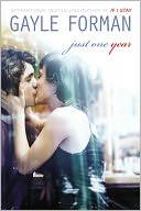 Just One Year by Gayle Forman: NOOK Book Cover