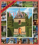 2014 365 Days in France Picture-A-Day Wall Calendar by Patricia Wells: Calendar Cover
