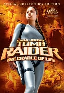 Lara Croft Tomb Raider: The Cradle of Life with Angelina Jolie