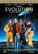 Evolution with David Duchovny