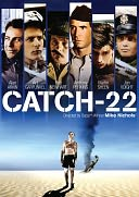 Catch-22 with Alan Arkin