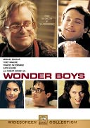 Wonder Boys with Michael Douglas