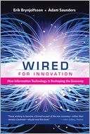 Wired for Innovation by Erik Brynjolfsson: Book Cover