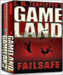 S.W. Tanpepper's GAMELAND (Episodes 1 + 2) by Saul Tanpepper: NOOK Book Cover