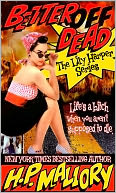 Better Off Dead by H. P. Mallory: NOOK Book Cover