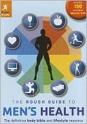 The Rough Guide to Men's Health by Lloyd Bradley: Book Cover