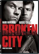 Broken City with Mark Wahlberg