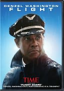 Flight with Denzel Washington
