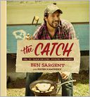 The Catch by Ben Sargent: Book Cover