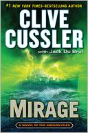 Mirage (Oregon Files Series #9) by Clive Cussler: Book Cover