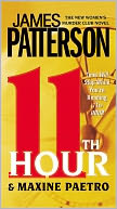 11th Hour (Women's Murder Club Series #11) by James Patterson: Book Cover