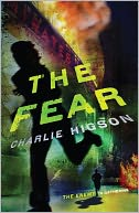 The Fear (Enemy Series #3) by Charlie Higson: Book Cover